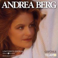 Andrea Berg - Gefühle (Remixe 2017)